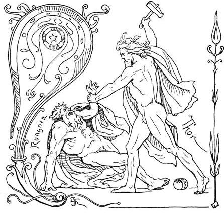 Illustrations By Lorenz Fr 248 Lich 1895